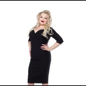Steady Clothing Diva Wiggle Dress